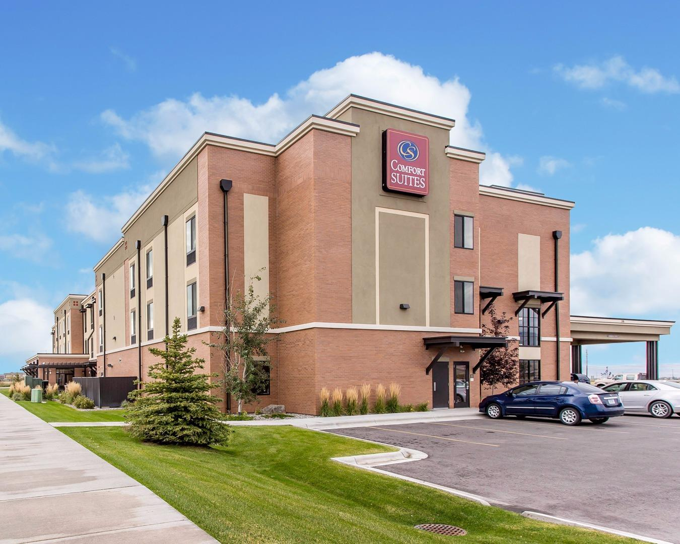 Hotels And Motels In Bozeman Mt