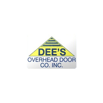 Dee's Overhead Door Co. Inc.
