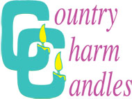 Country Charm Candles