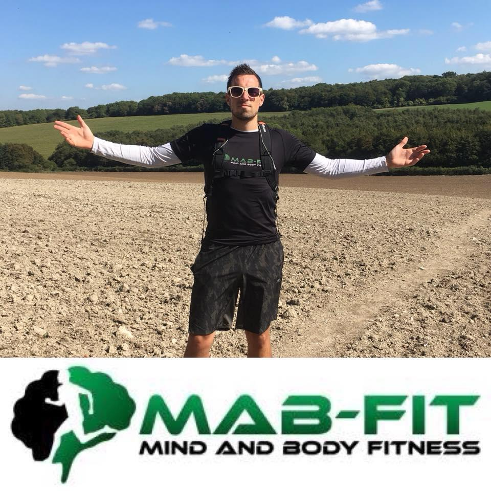 Mab-Fit Longfield 07399 402588