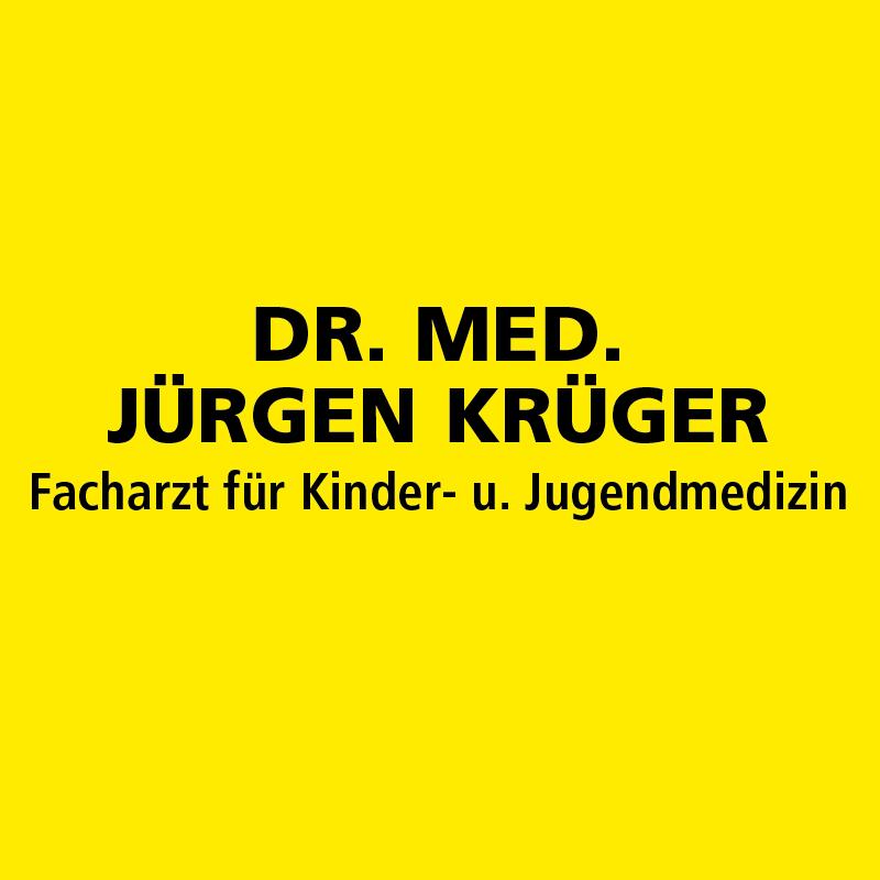 Bild zu Dr. med. Jürgen Krüger Kinder- und Jugendarzt in Bönen