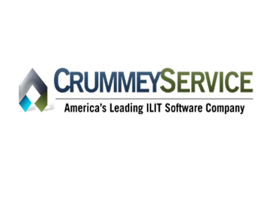 Crummey Service Software