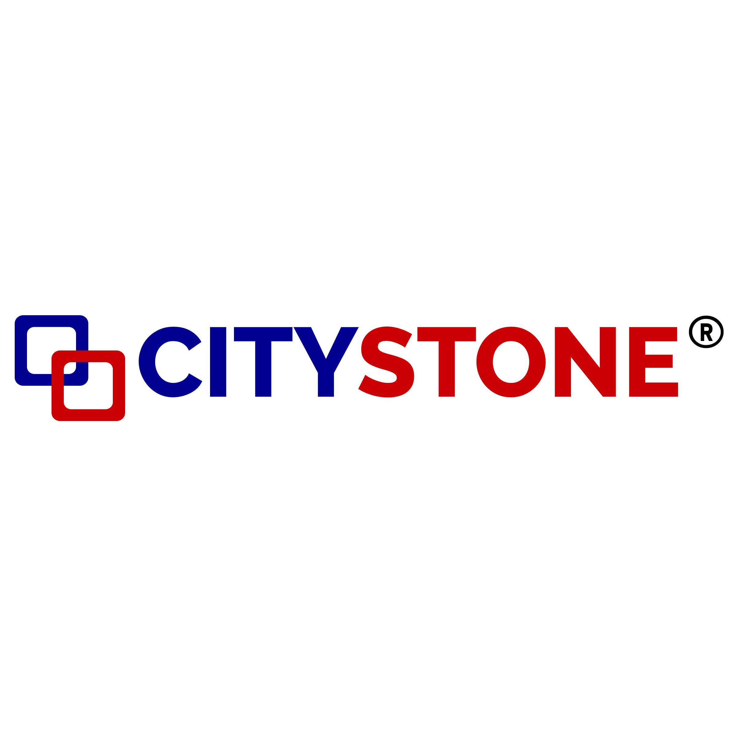 CITYSTONE - Brick Pavers & Cultured Stone - Brick Pavers Installers, Pavers Driveways - Patios Logo