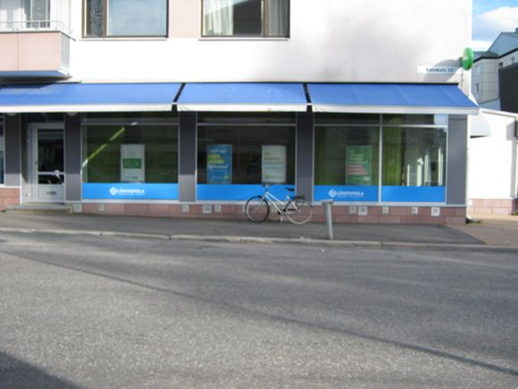 LähiTapiola Vellamo, Heinola