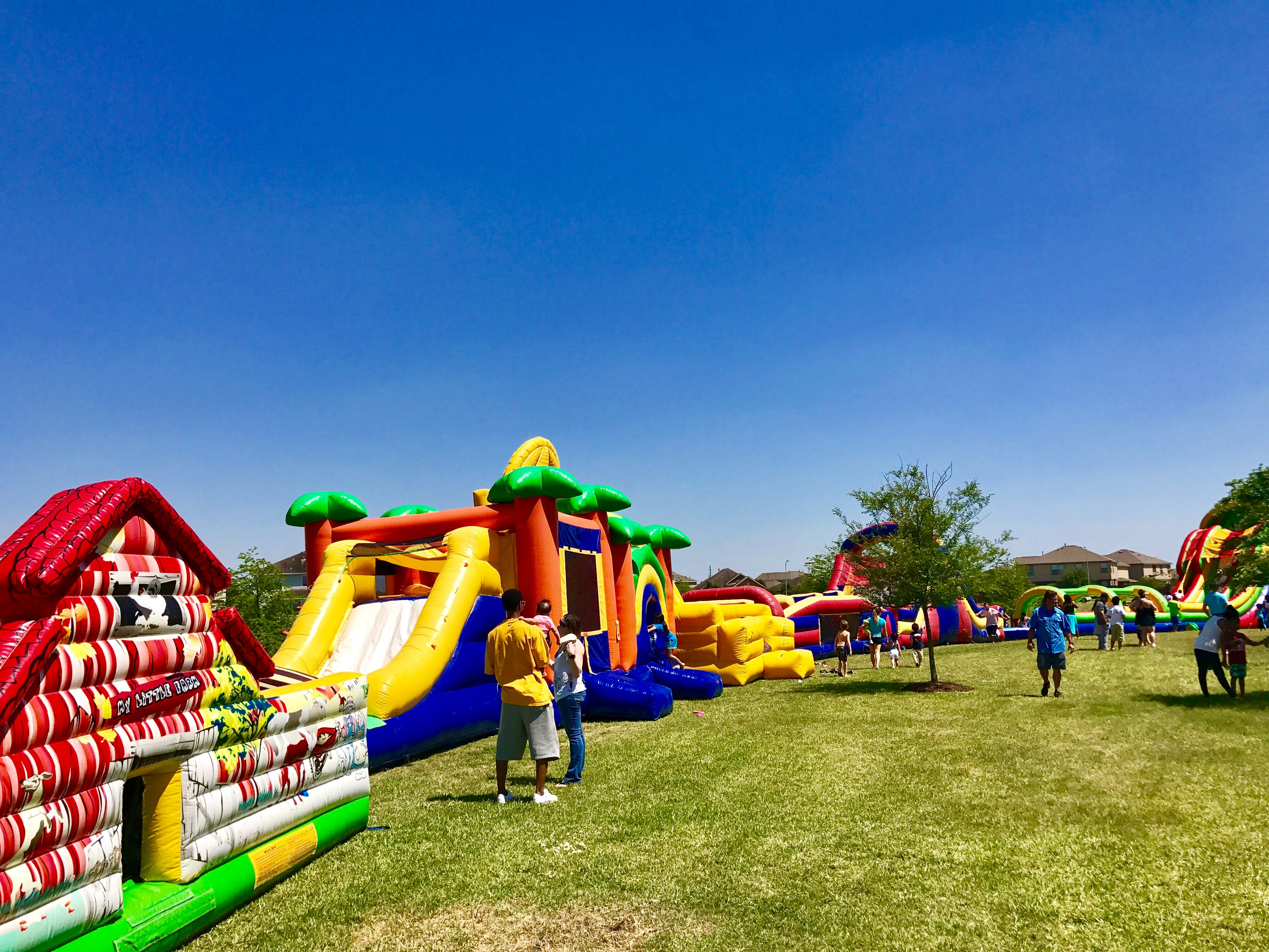 Jump Amp Joy Party Rentals Coupons Near Me In Katy 8coupons