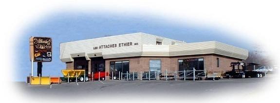 Les Attaches Éthier Inc à Saint-Jérôme