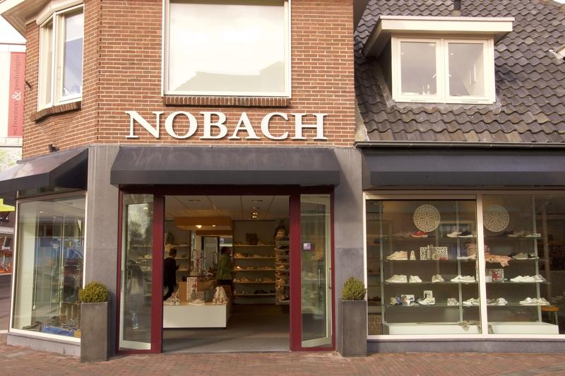 Nobach Schoenen & Podologie