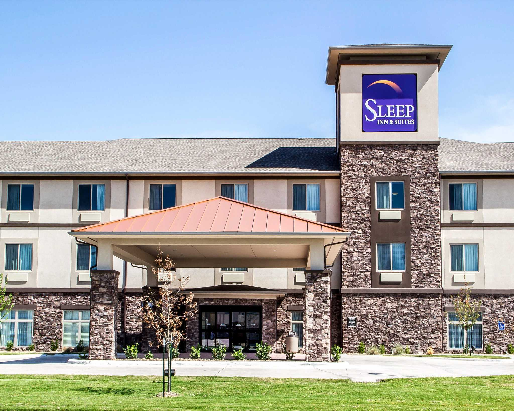 Sleep Inn  U0026 Suites  Blackwell Oklahoma  Ok