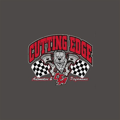 Cutting Edge Automotive & Performance - Rosenberg, TX - Auto Body Repair & Painting