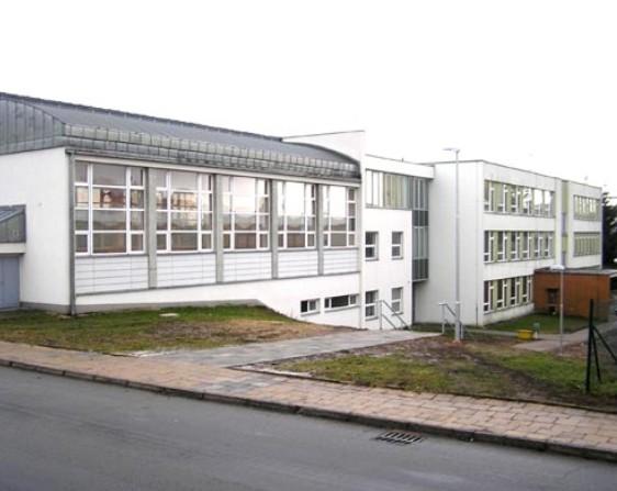 Základní škola Rychnov nad Kněžnou, Masarykova 563