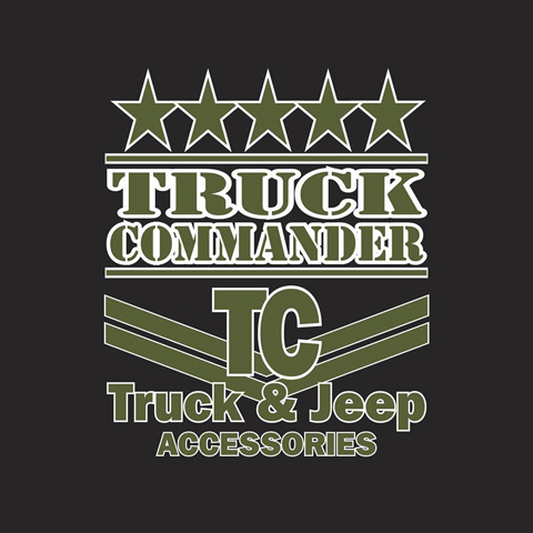 Truck Commander - Canton, GA - Auto Parts