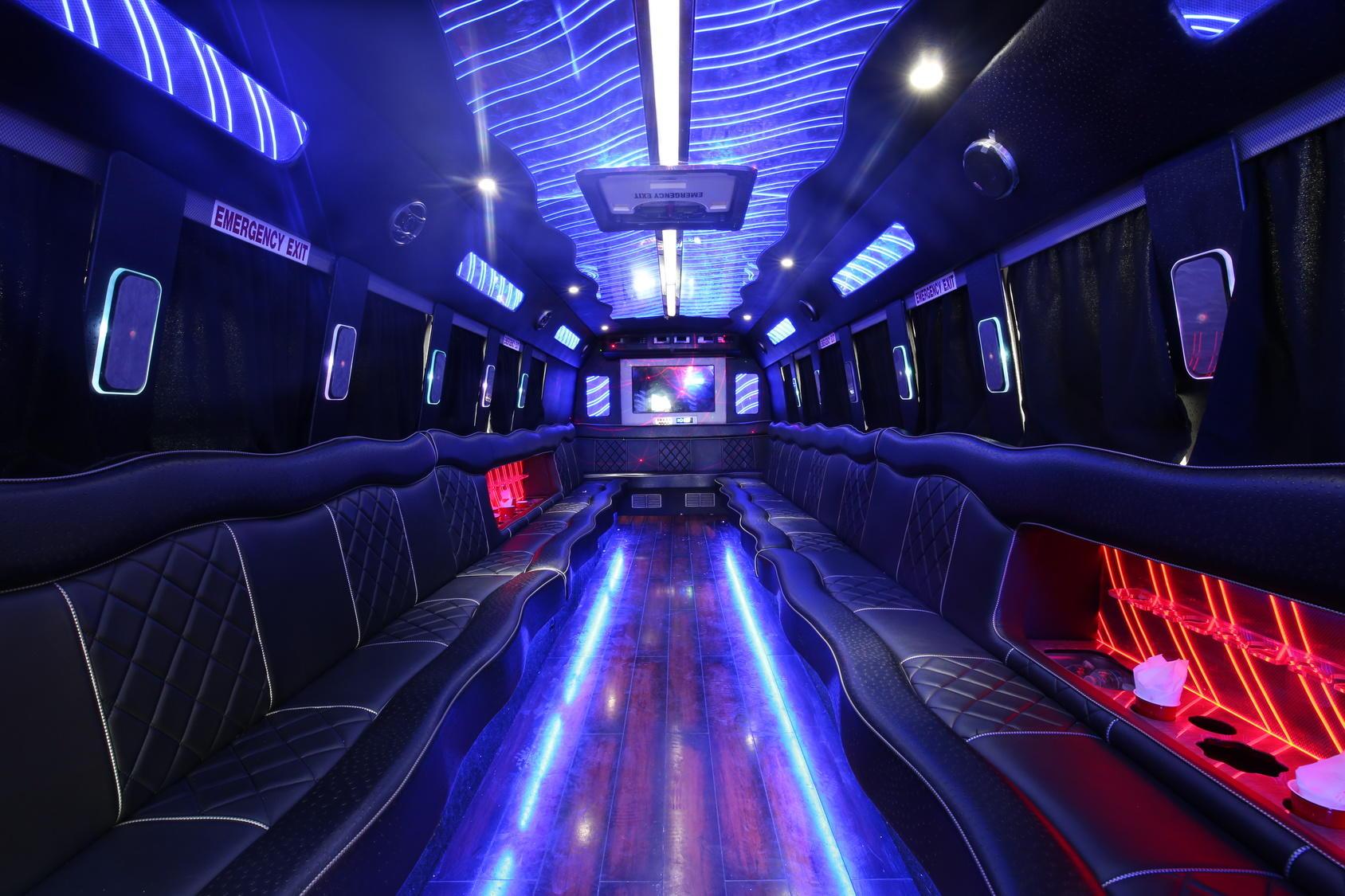 Party Bus Dallas Richardson Texas Tx Localdatabase Com