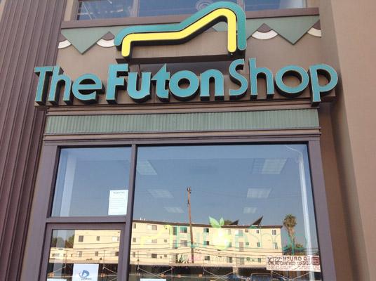 The Futon Shop - Los Angeles, CA