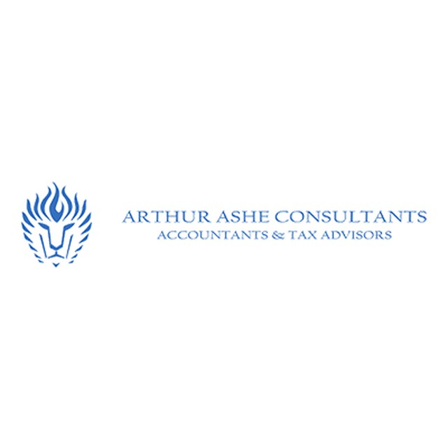 Arthur Ashe Consultants LTD