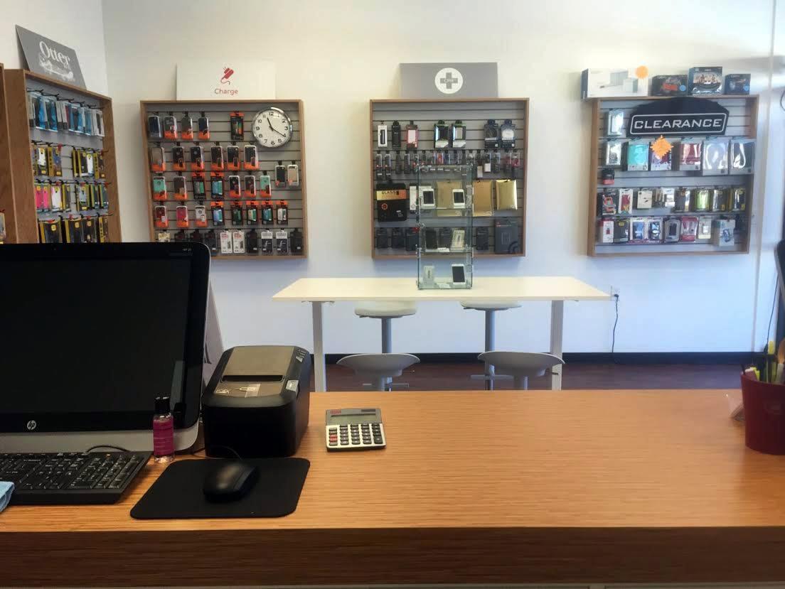Iphone Repair Greensboro Nc