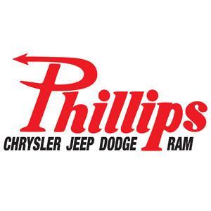 Phillips Chrysler Jeep Dodge Ram