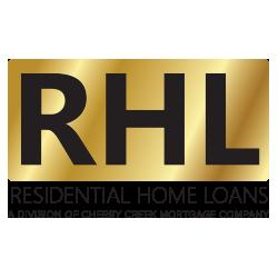 Residential Home Loans, Richard Hendricksen, NMLS #244899