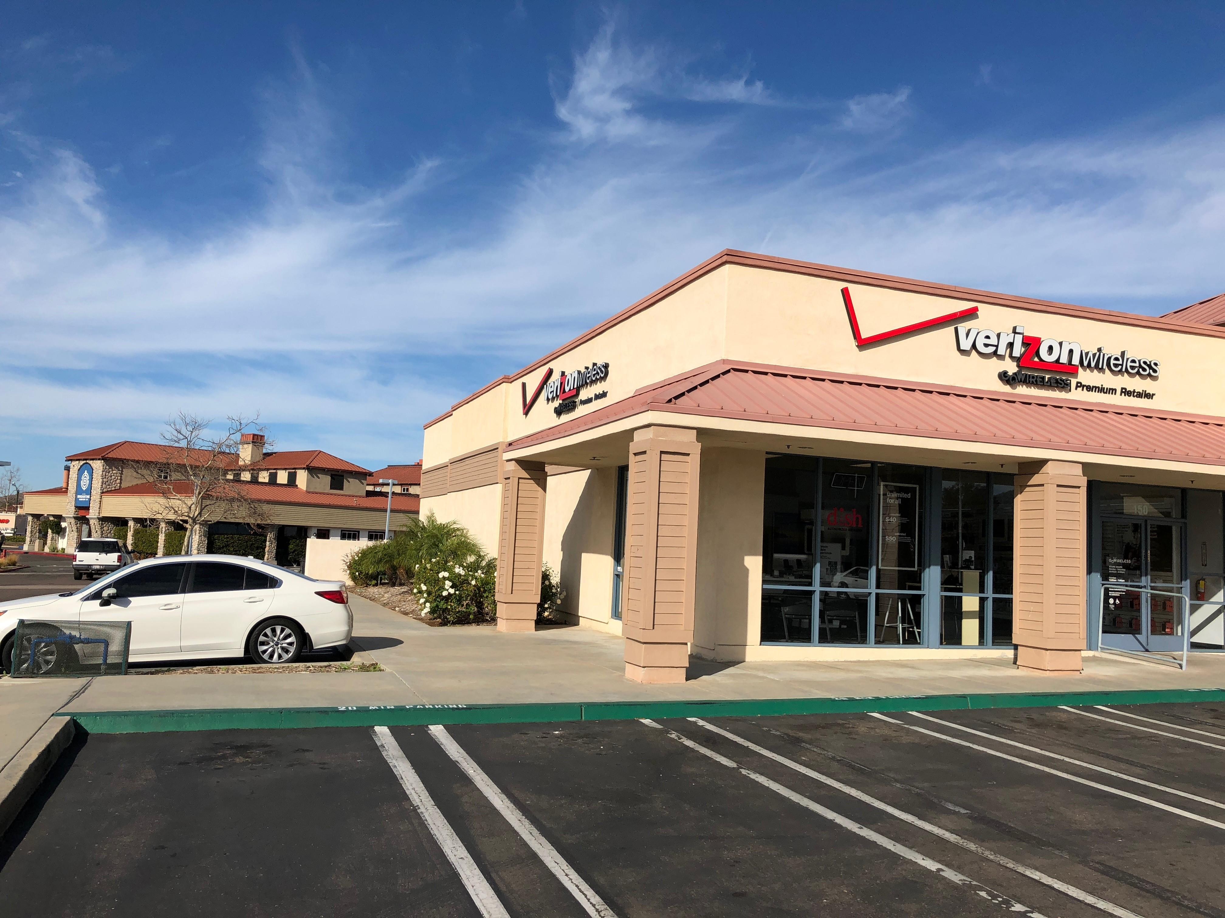 Verizon Authorized Retailer – GoWireless in Poway, CA, photo #2