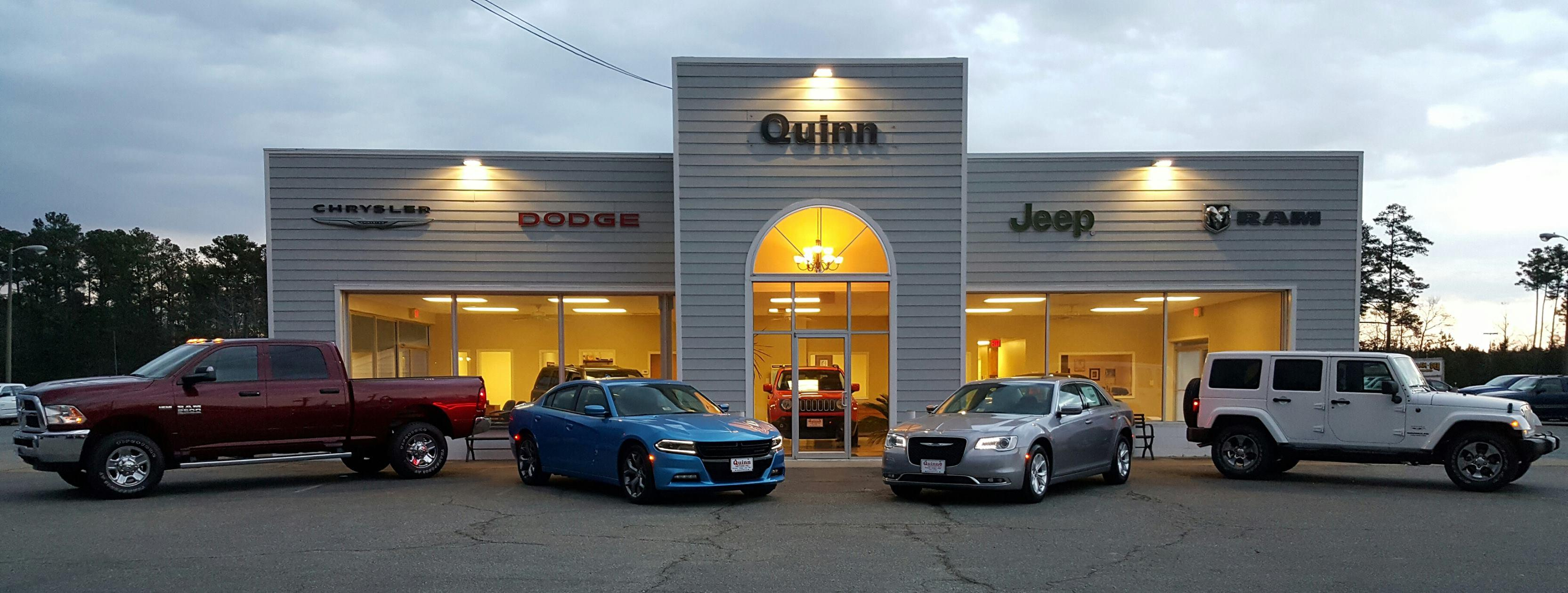 quinn motors in gloucester va 23061