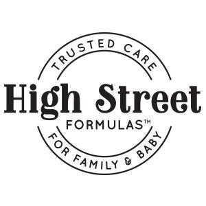 High Street Formulas