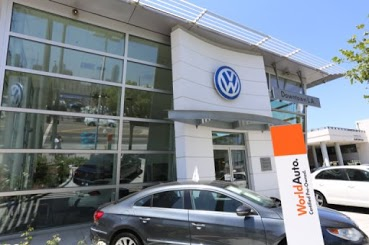 Volkswagen of downtown l a los angeles california ca for Dtla motors mercedes benz