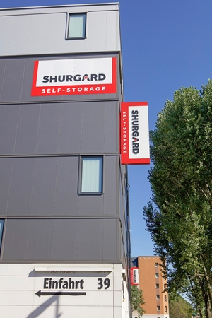 Kundenbild klein 4 Shurgard Self-Storage Berlin Friedrichshain