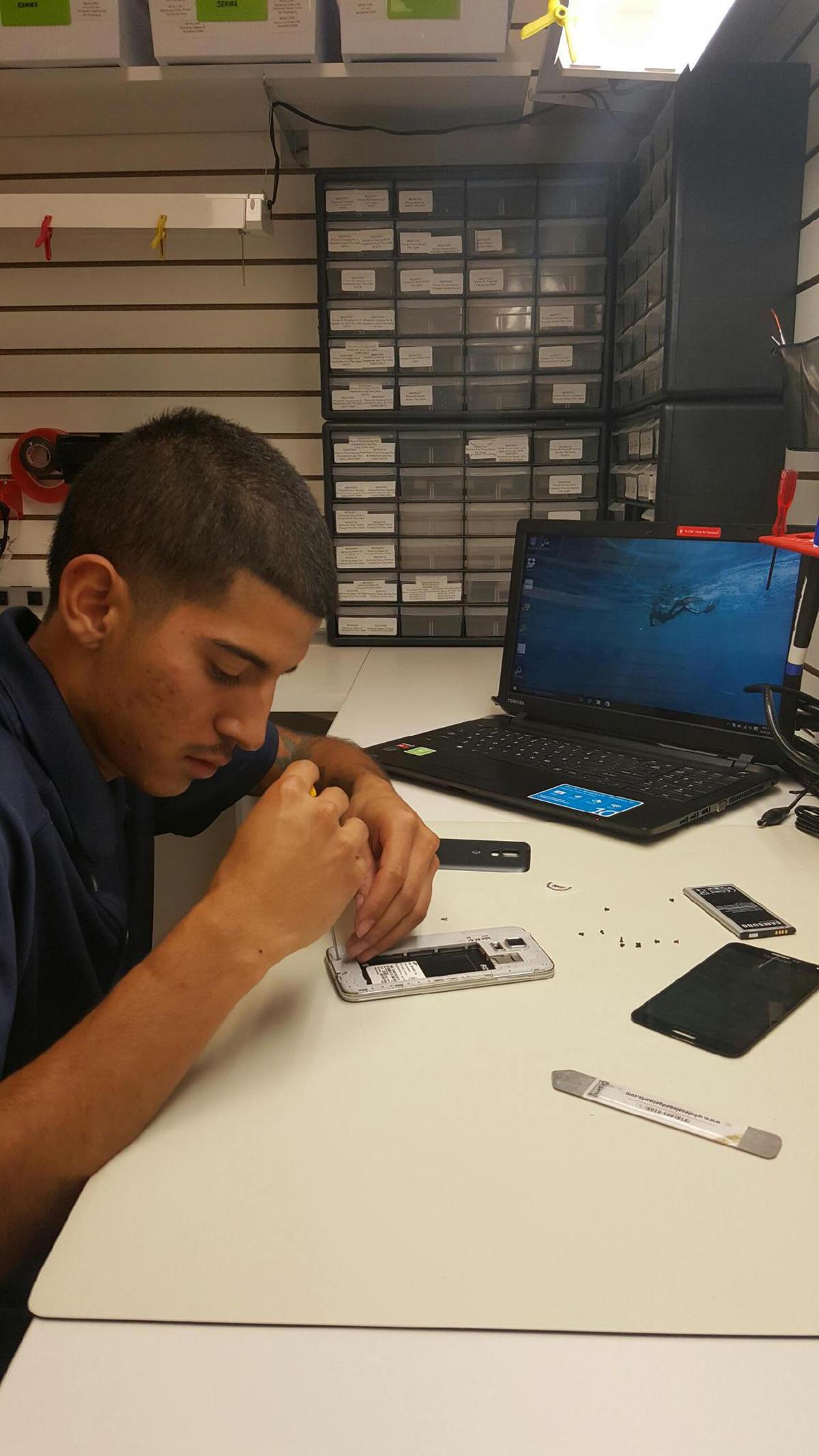 CPR Cell Phone Repair McKinney