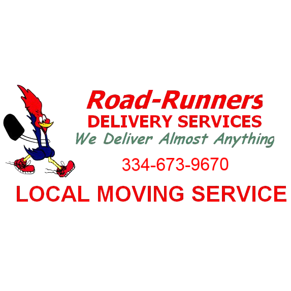 Road-Runners Delivery Services
