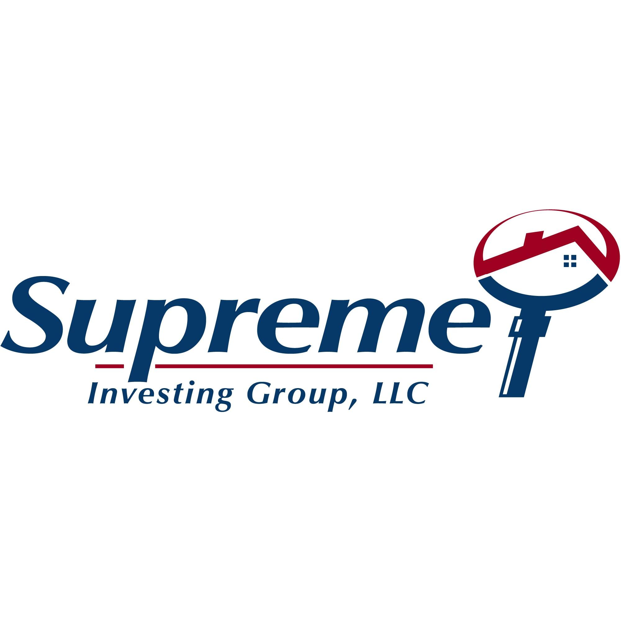 Supreme Investing Group LLC