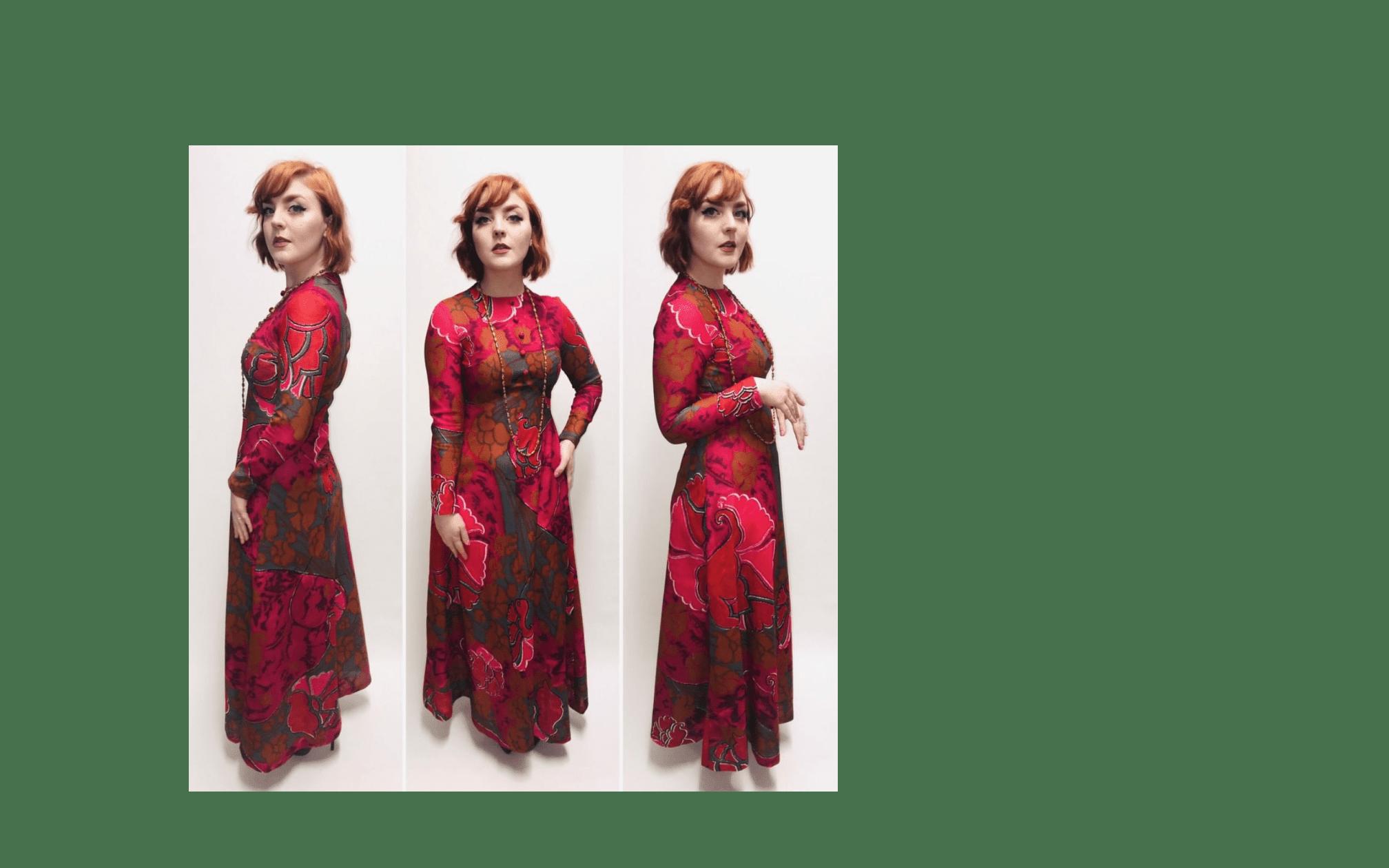 Georgina's Vintage Couture