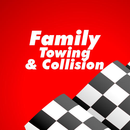 Family Towing N Collision / Darkhorse Customs