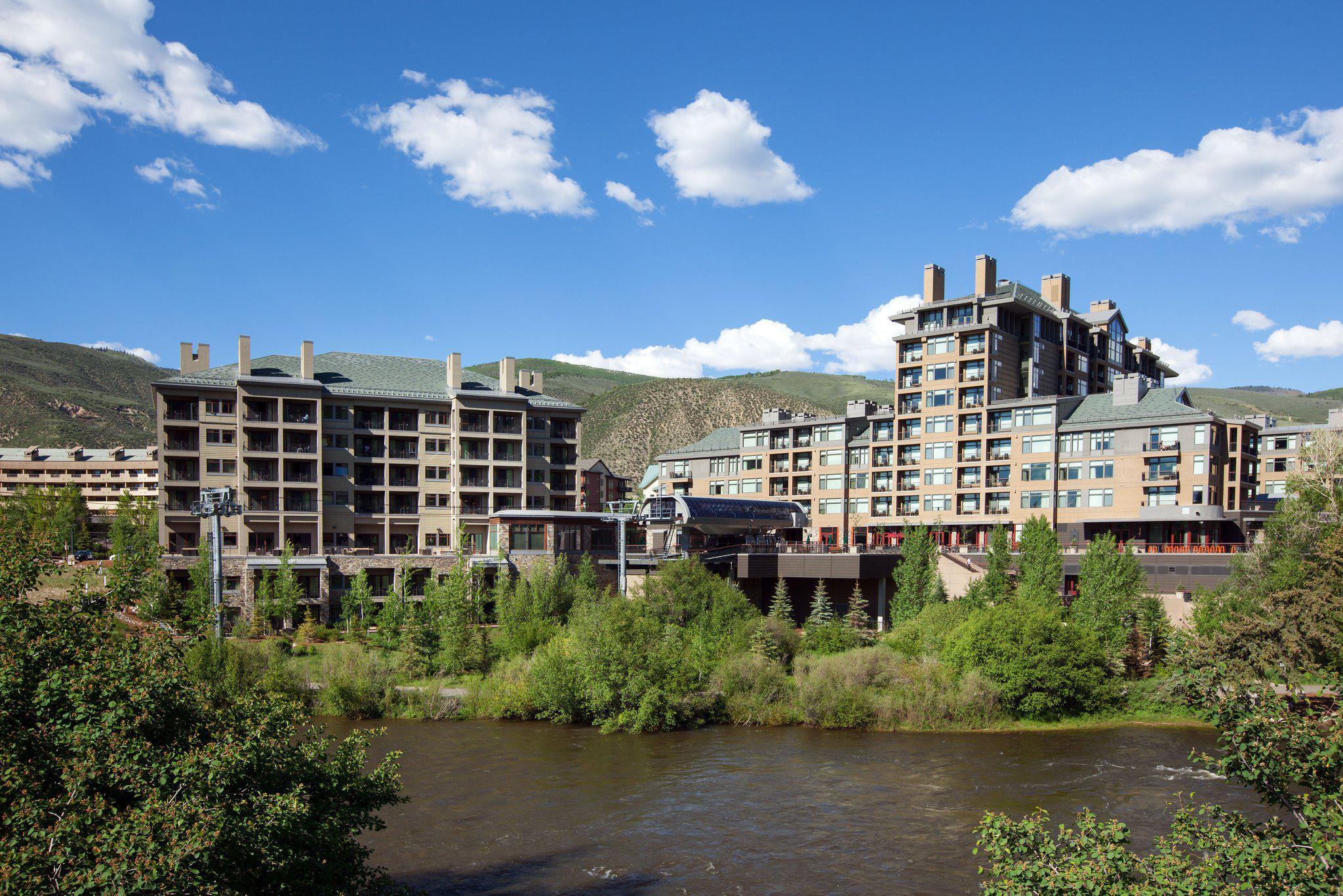 The Westin Riverfront Mountain Villas, Beaver Creek Mountain