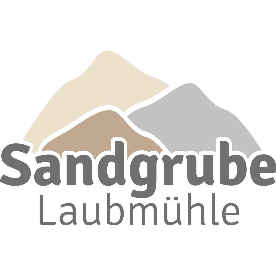 Bild zu Sandgrube Laubmühle GmbH in Poppenricht