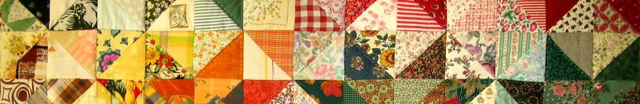 Tye Quilts