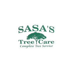 Sasa's Tree Care and Landscaping Corporation