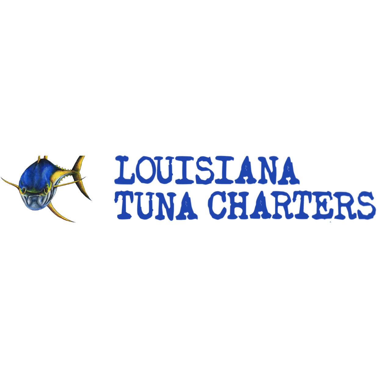 Louisiana Tuna Charters