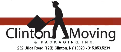 Clinton Moving & Packaging Inc