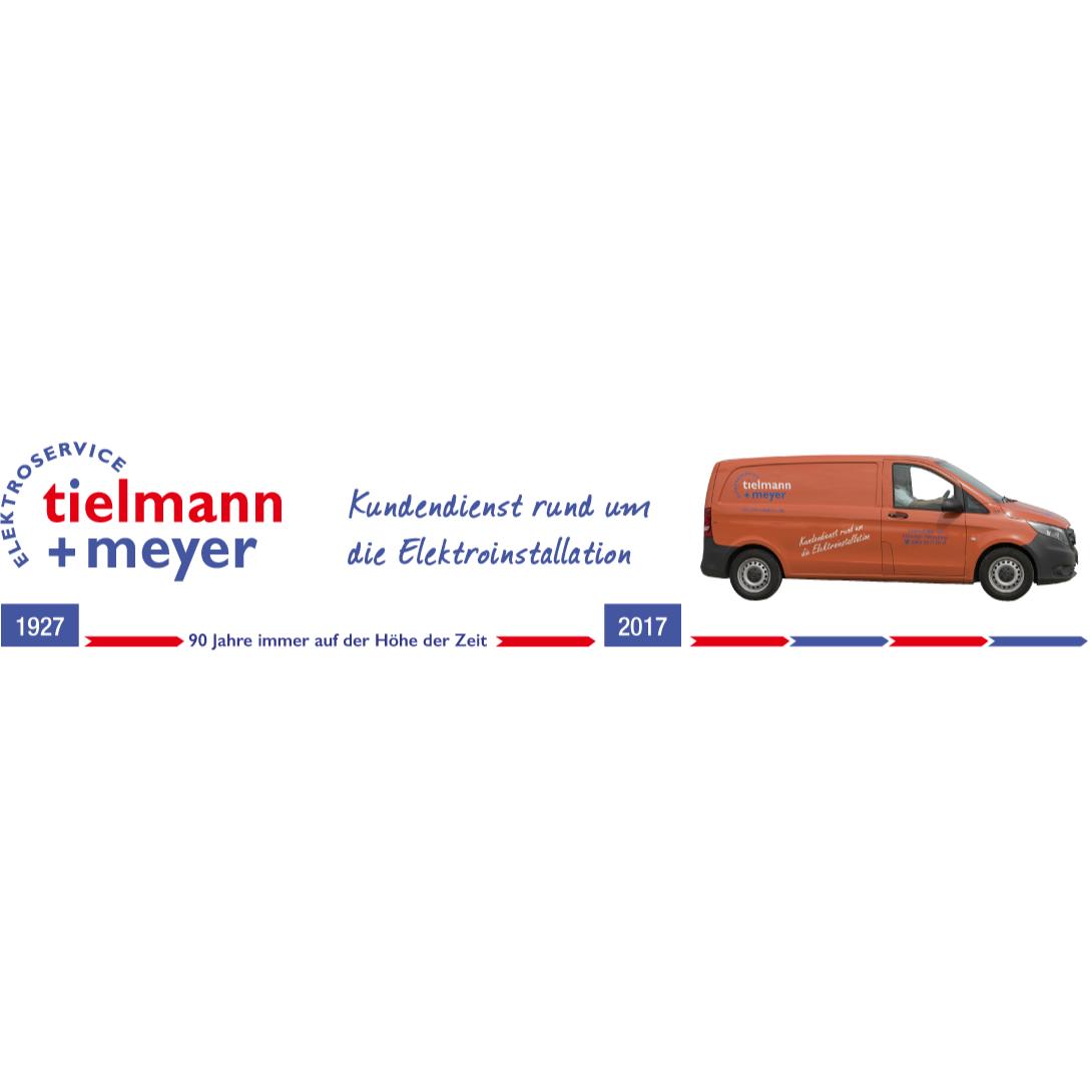 Bild zu Tielmann + Meyer Elektroservice GmbH Kundendienst rund um die Elektroinstallation München in München