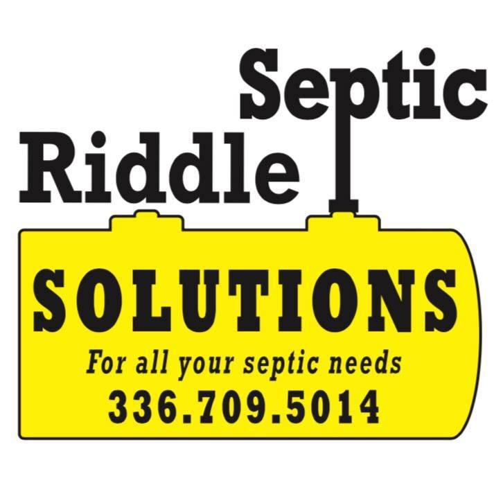 Riddle Septic Solutions Llc