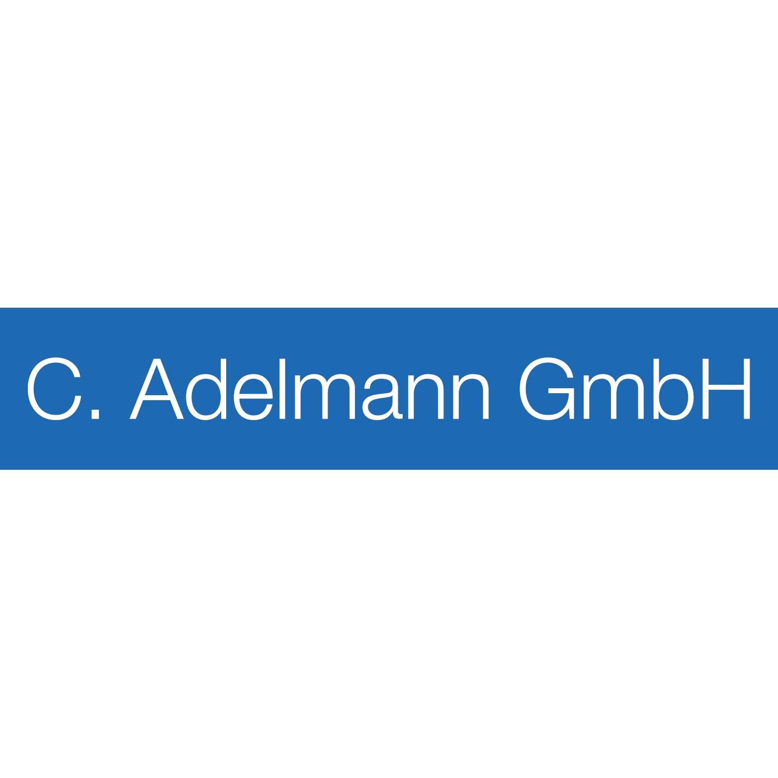 Bild zu C. Adelmann GmbH Buchdruck - Offsetdruck in Frankfurt am Main