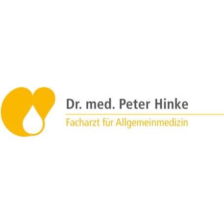 Bild zu Dr.med. Peter Hinke FA für Allgemeinmedizin in München