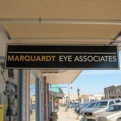 Marquardt Eye Associates