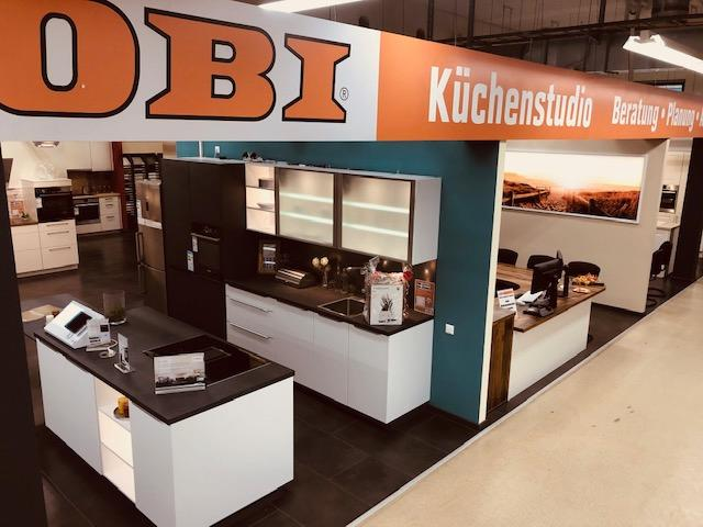 OBI Markt Stuttgart-Wangen