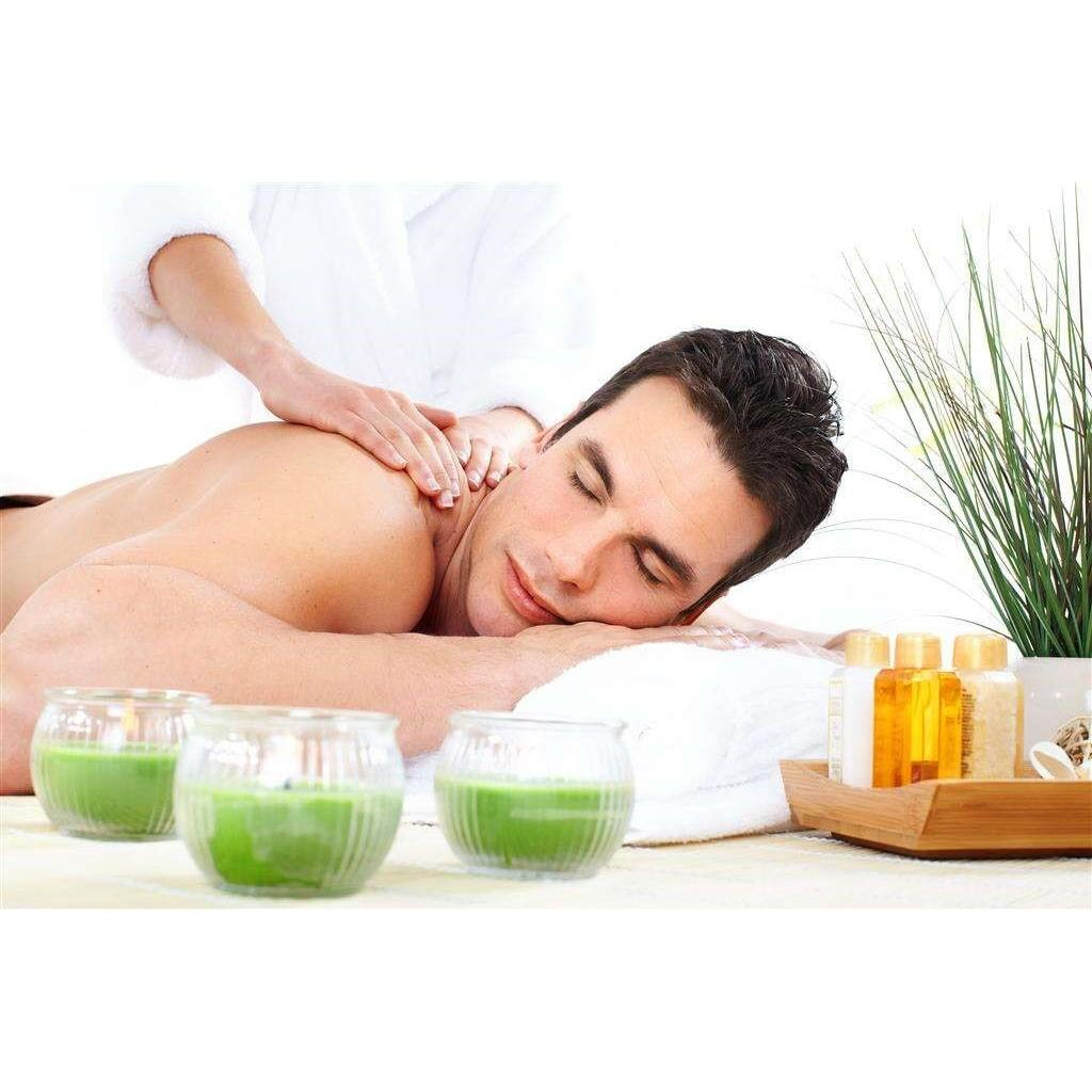 Revive Spa Massage