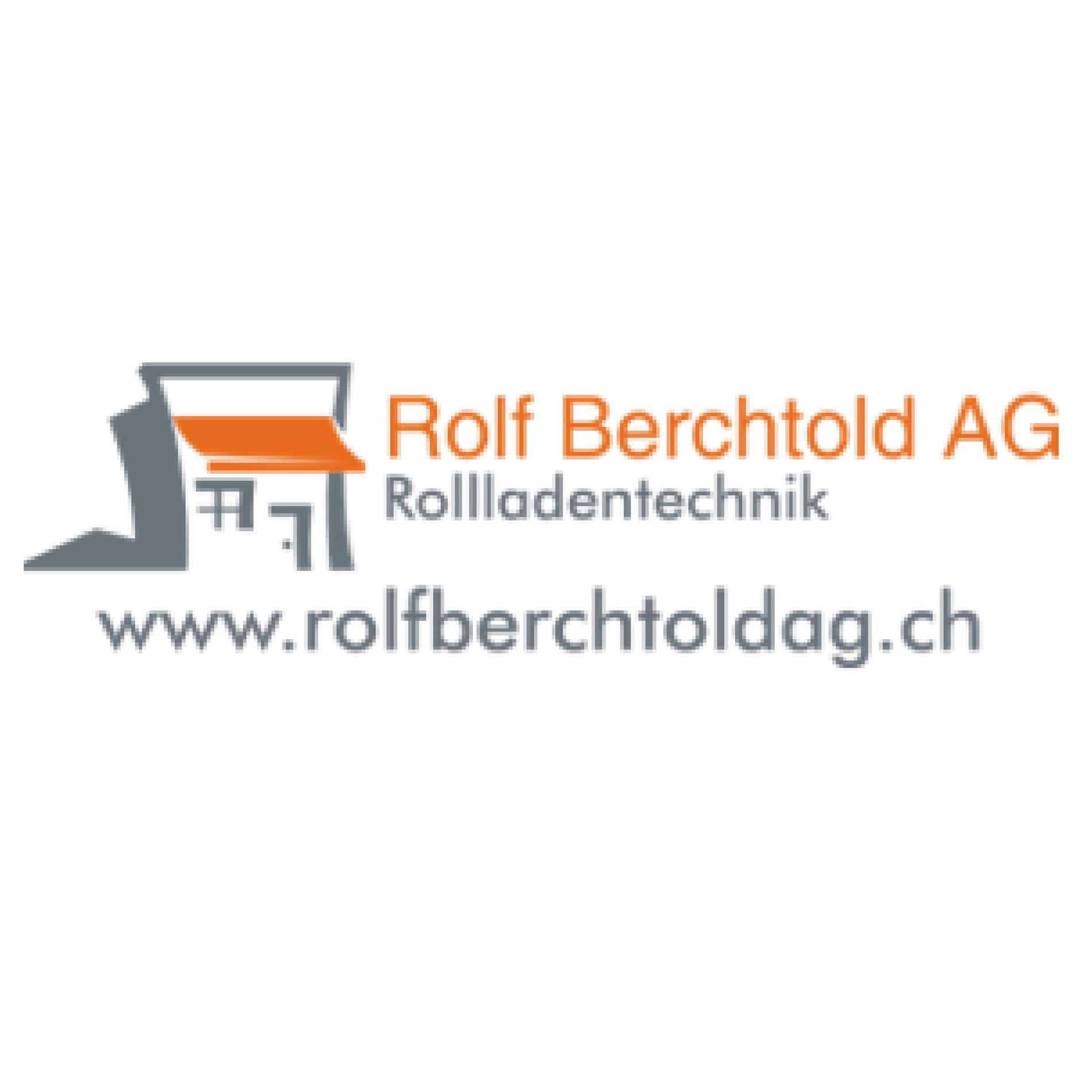 Rolf Berchtold AG