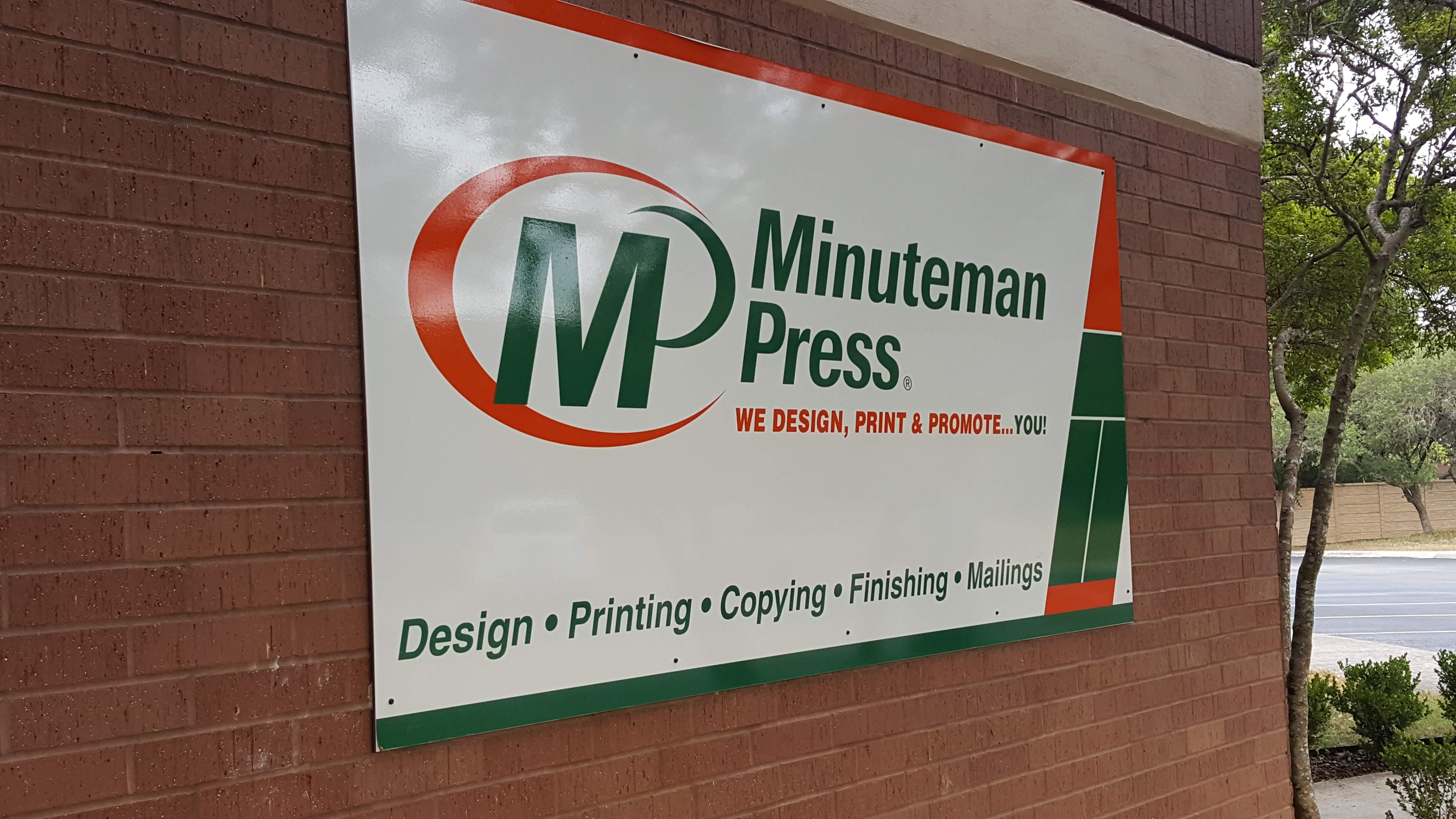 1cd613ab La Luz Printing Company | Minuteman Press Coupons near me in San ...