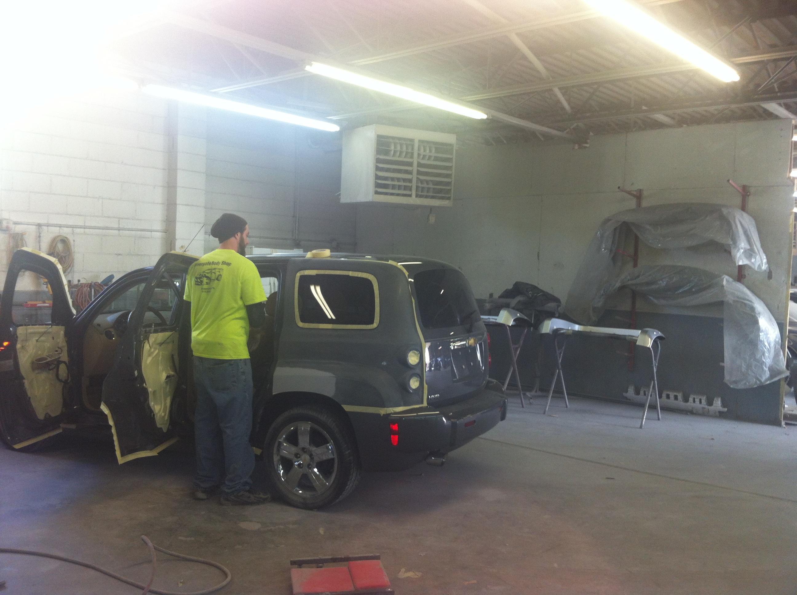 the body shop llc Cotton body shop auto body collision repair facility in oregon missouri.
