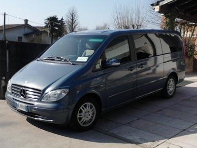 Cauzzo Franco Taxi