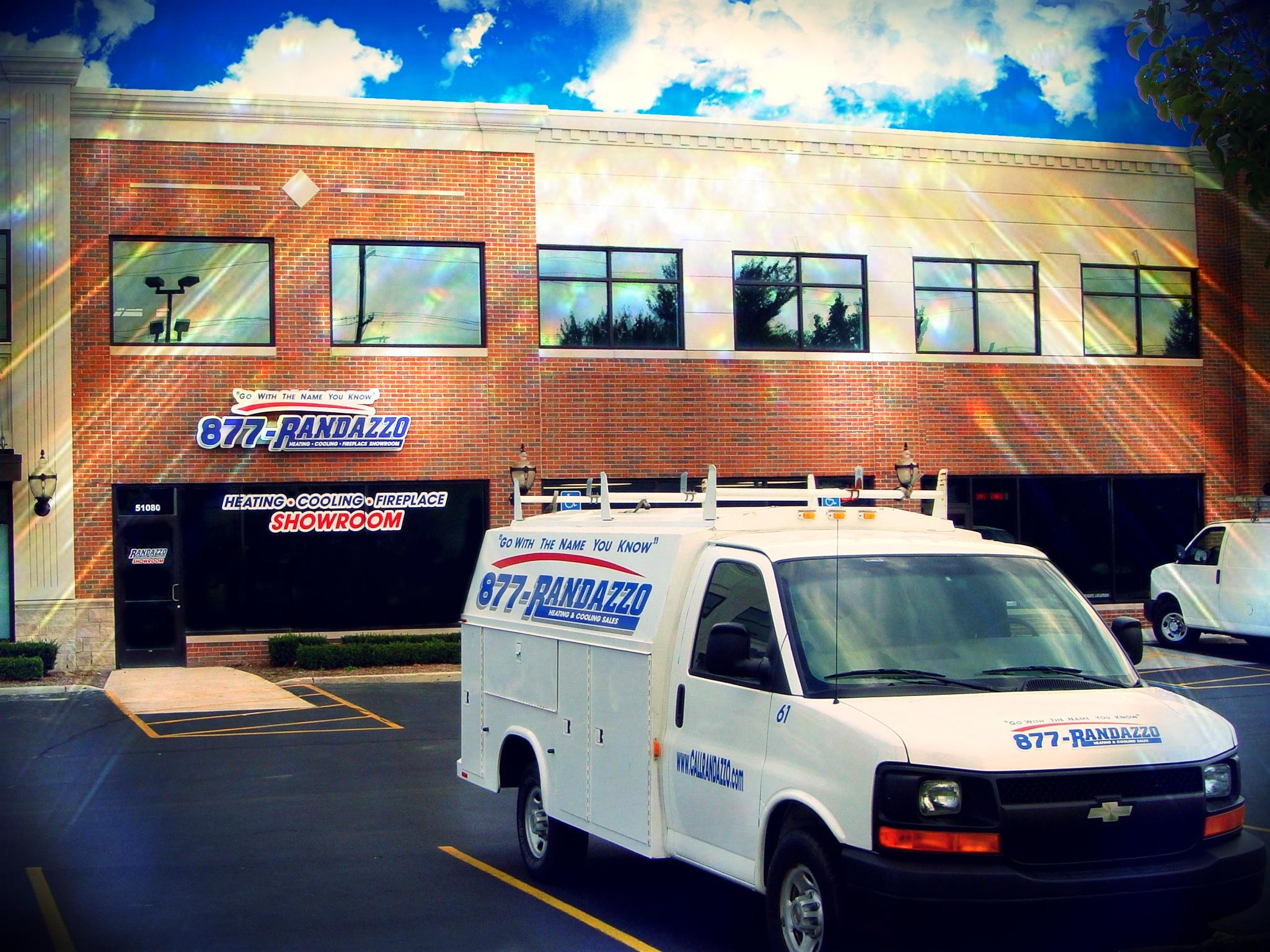 Randazzo Heating, Cooling & Fireplace Sales