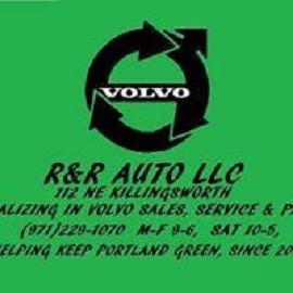 R & R Auto LLC